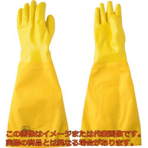 DAILOVE 防寒用手袋 ダイローブ102-55(L) D10255L