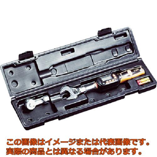 TOP モンキ形/ラチェット形 デジタルトルクレンチセット DS13515BN