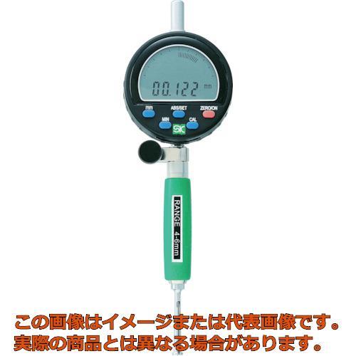 SK デジタルシリンダゲージ CDI6D