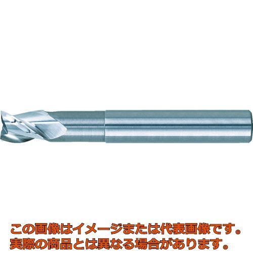 三菱 アルミニウム加工用3枚刃超硬エンドミル(S) 外径16.0 C3SAD1600N450
