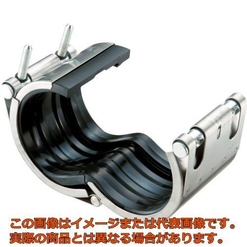 SHO-BOND カップリング ストラブ・クランプ Cタイプ 65A 水・温水用 C65EC