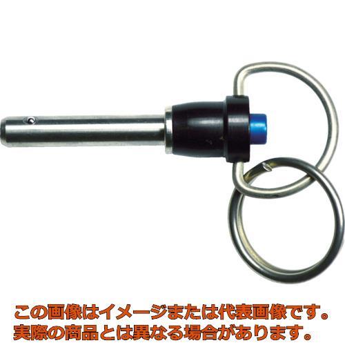 フジオカシ BLC6R03S 6個:工具箱 店 Avibank BALL−LOK SINGLEACTING PINS R HAN-DIY・工具