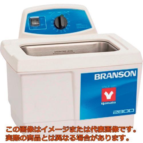 【配送日時指定不可】ヤマト 超音波洗浄器 CPX2800HJ