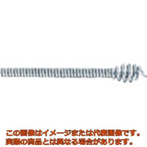 アサダ バルブヘッド付ワイヤ φ8mm×15.2m DH309