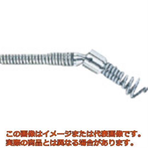 アサダ ドロップヘッド付ワイヤ φ8mm×7.7m DH302