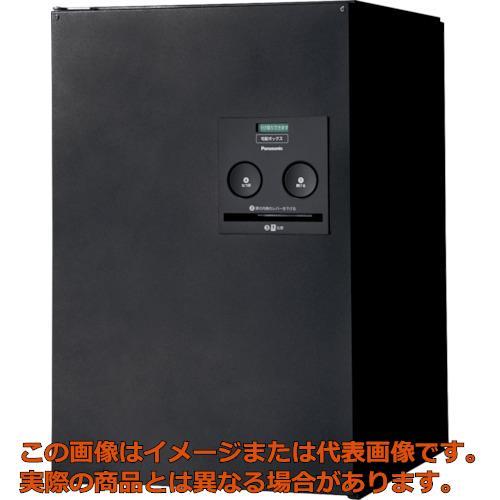 【代引き不可・配送時間指定不可】 Panasonic 宅配ボックス COMBO ミドルタイプ CTNR4020RTB
