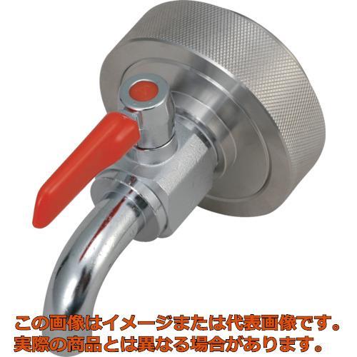 アクアシステム SUS製ドラム缶用コック DMO-10(G2側 大栓専用) DMO10