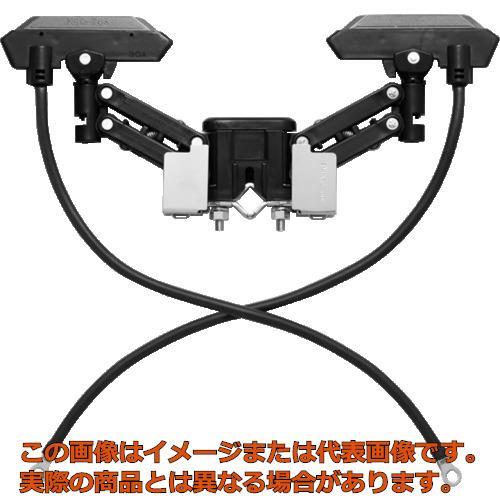 Panasonic 集電アーム タンデム型 角棒用 DH56911K1