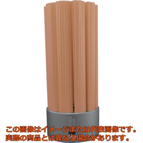 SOWA セラミックファイバーブラシ カップ型 #600 O φ40×75L CB31O04075