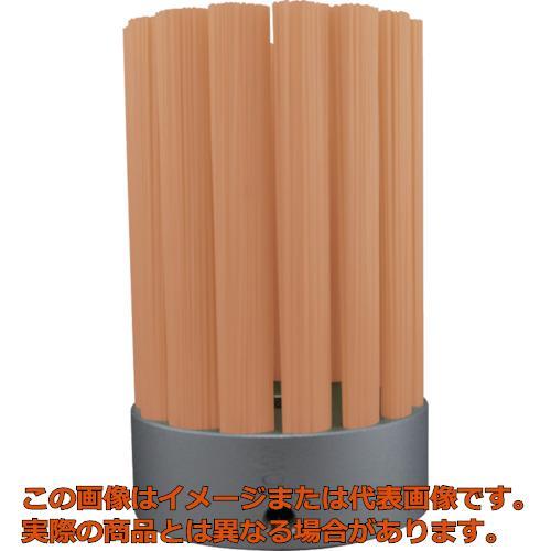 SOWA セラミックファイバーブラシ カップ型 #600 O φ60×75L CB31O06075