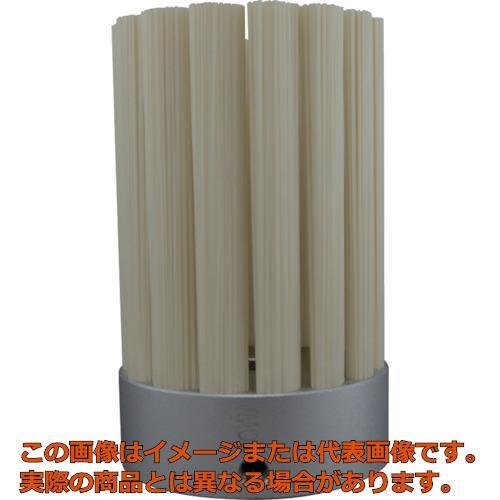 SOWA セラミックファイバーブラシ カップ型 #1000 W φ60×75L CB31W06075