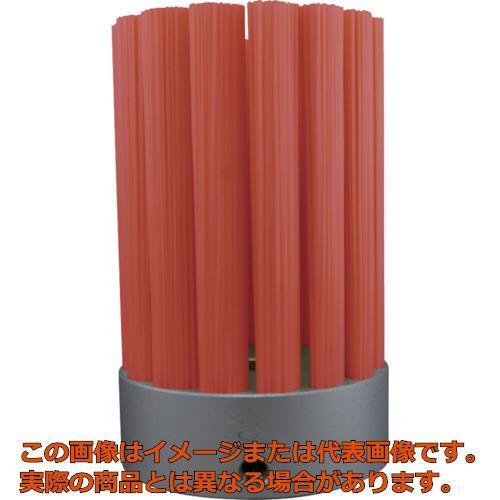 SOWA セラミックファイバーブラシ カップ型 #1200 R φ60×75L CB31R06075