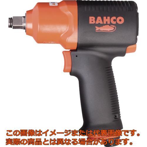 バーコ 1/2 ドライブ インパクトレンチ BPC814