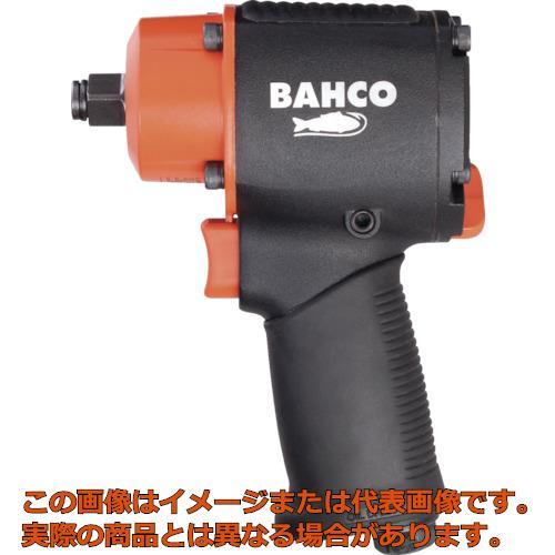 バーコ 1/2 ドライブ インパクトレンチ BPC813