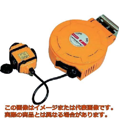 ハタヤ コードマック 三相200V接地付 20A 13m CLD132M