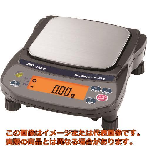A&D パーソナル電子天びん EJ3002B EJ3002B