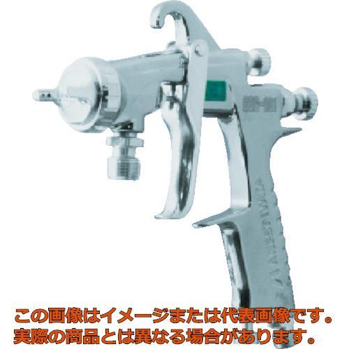 アネスト岩田 接着剤用小形スプレーガン ノズル口径1.8mm COG10118