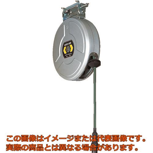 日平 リール 耐火花エアーリール 13M HAN413T