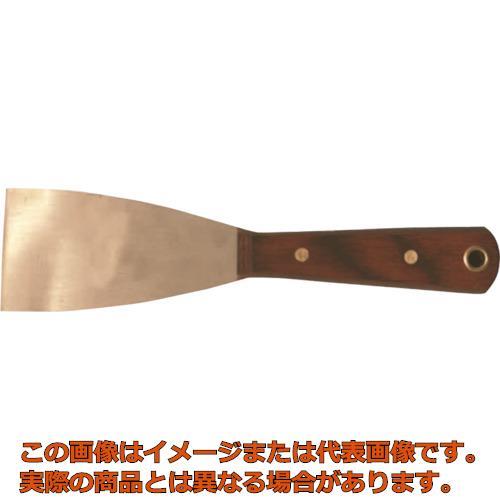 Ampco 防爆スクレーパー 65x100mm JD0065B