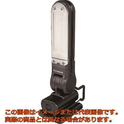 Panasonic 7.2V 充電LEDマルチライト EZ3720TB
