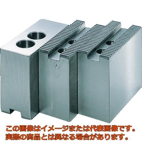 TRUSCO 生爪豊和用 HO7MA高爪用 チャック10インチ H60mm HO7MA1060