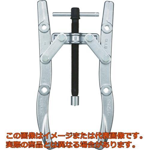 スーパー ギャープーラGLL型 プロ用強化型 D(被引抜き物の直径):最小60、最大150 GLL6