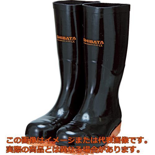 SHIBATA セーフティブーツ IE03025.0