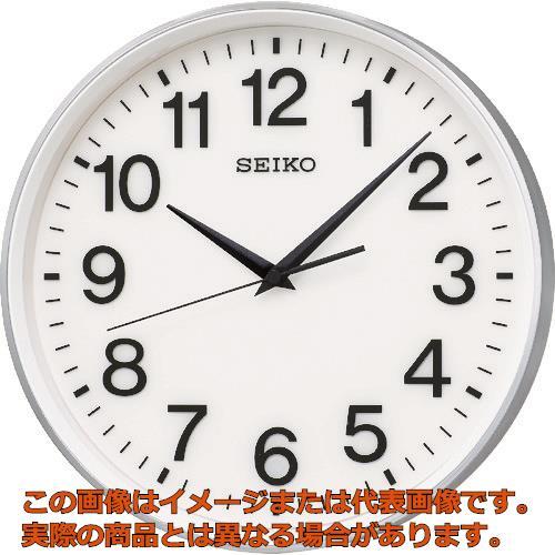 SEIKO 衛星電波時計 GP217S