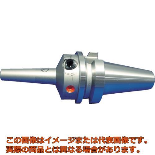 マパール ハイ・トルク・チャックHTC BT40 二面拘束 スリムタイプ HTCJDFC0402012030A