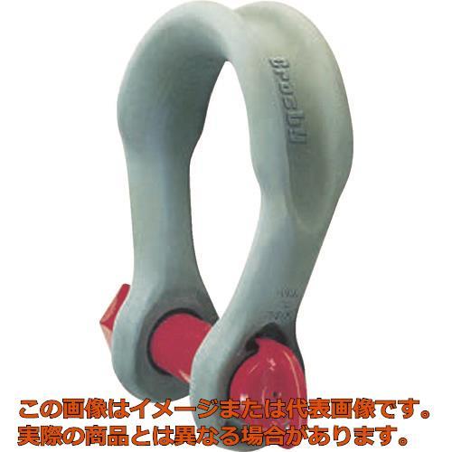 クロスビー ワイドボディーシャックル 12.5t G216012.5T