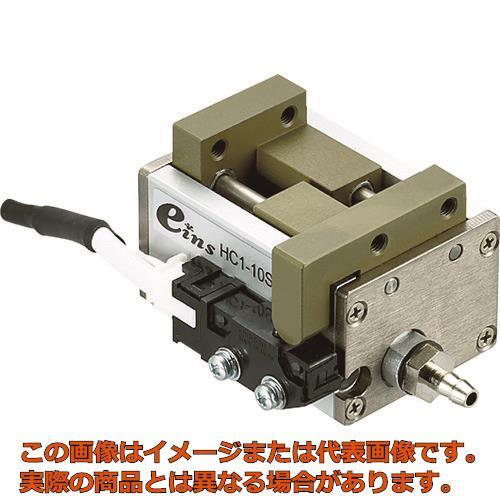 アインツ 平行チャック・単動・10ST HC110SC1