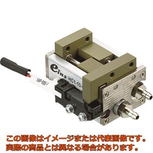アインツ 平行チャック・複動・10ST HC110C1