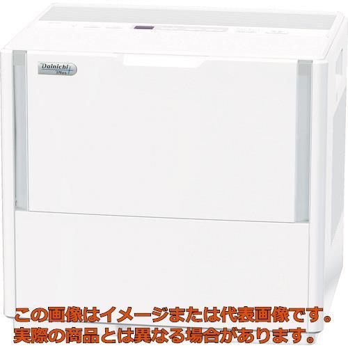 ダイニチ 気化ハイブリッド式大型加湿器 HD-182-ホワイト HD182W