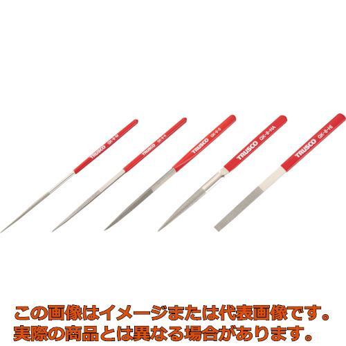 TRUSCO ダイヤモンドヤスリ 鉄工用 8本組 セット GK8SET