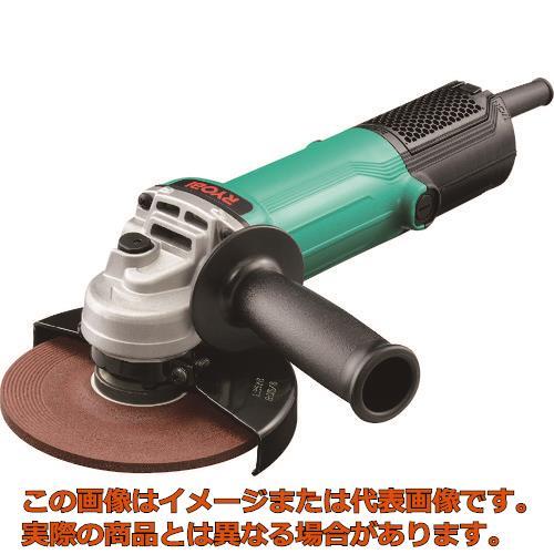 リョービ ディスクグラインダ 125mm G1261