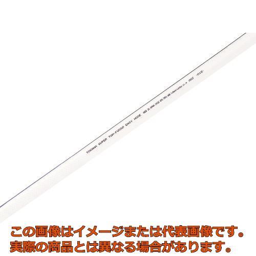 十川 スーパートムフッ素イージーホース 9×15mm 15m FE915