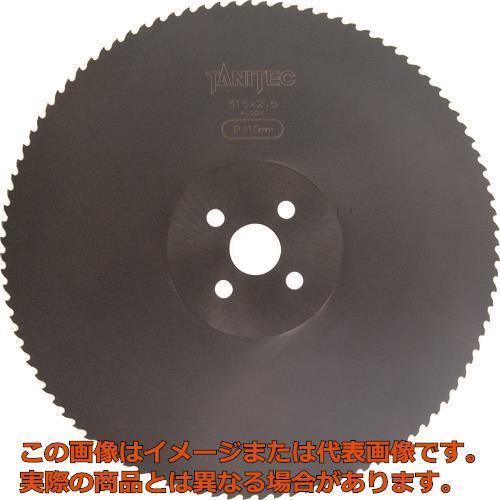 タニ メタルソー HSS370x3.0x6P高速電機・日立工機兼用 H370X30X45X6