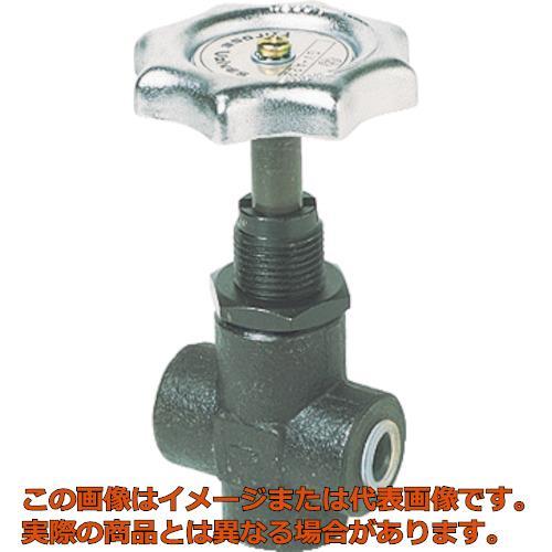 ダイキン 圧力計用ストップ弁 GVG22