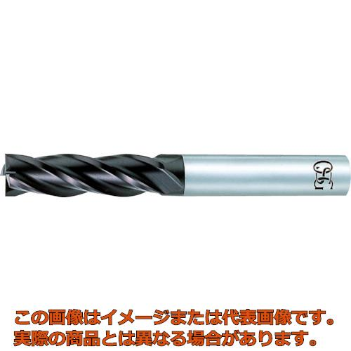 OSG 超硬エンドミル FX 4刃ロング 5 8523050 FXMGEML5