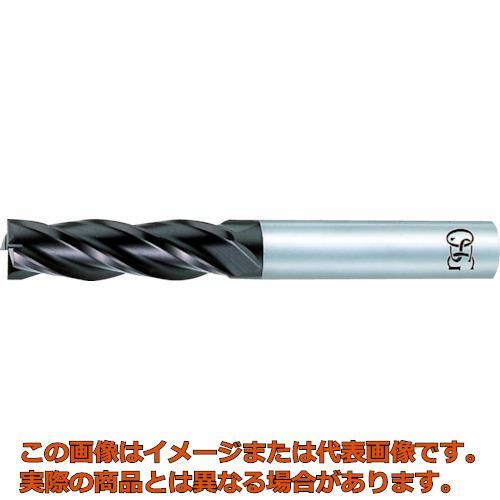 OSG 超硬エンドミル FX 4刃ロング 13 8523130 FXMGEML13