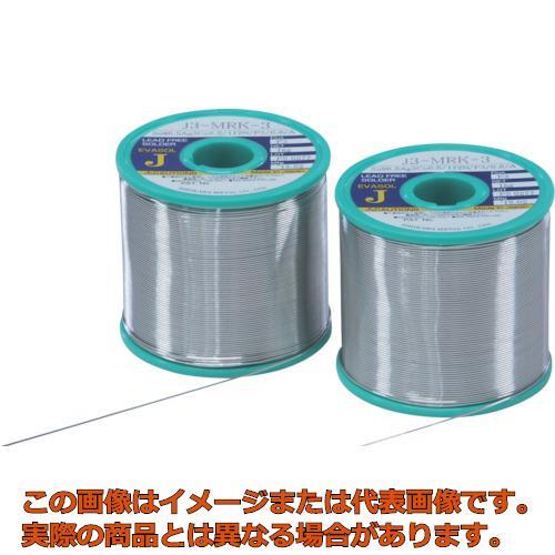 石川 エバソルMRK(すず96.5%/銀3.0%/銅0.5%)-0.8mm-1kg J3MRK308