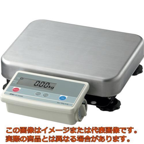 A&D デジタル台はかりポール無し0.02kg/150kg FG150KBM