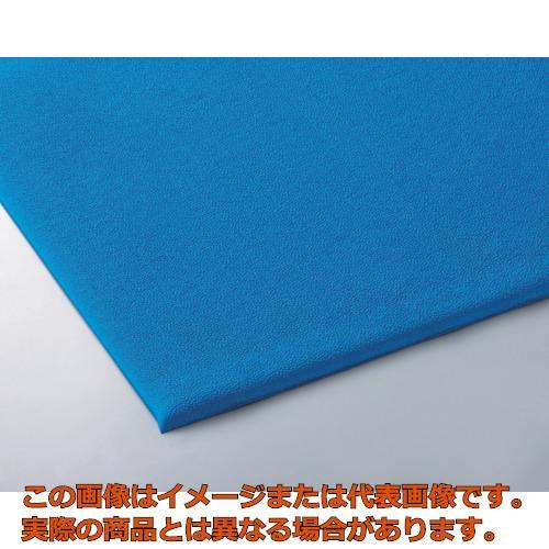 【配送日時指定不可】コンドル (クッションマット)ケアソフト クッションキング #12 ブルー F15412BL