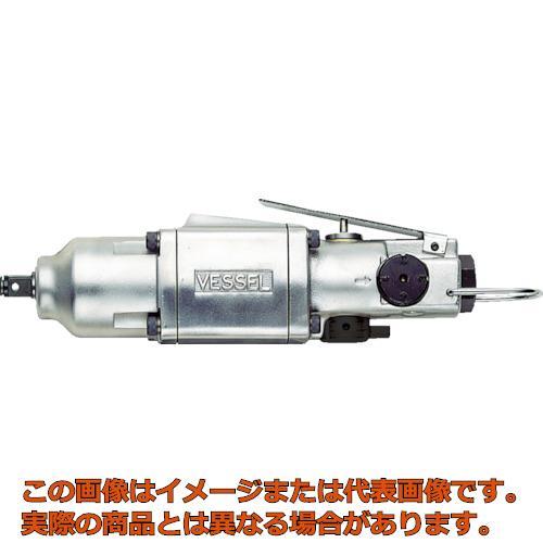 ベッセル エアーインパクトレンチシングルハンマーGTS650 GTS650
