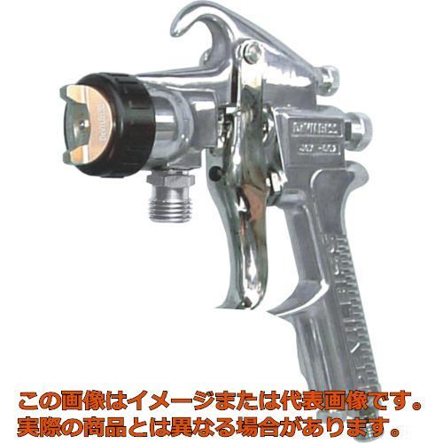 デビルビス 吸上式スプレーガン大型(ノズル口径2.0mm) JGX5021202.0S