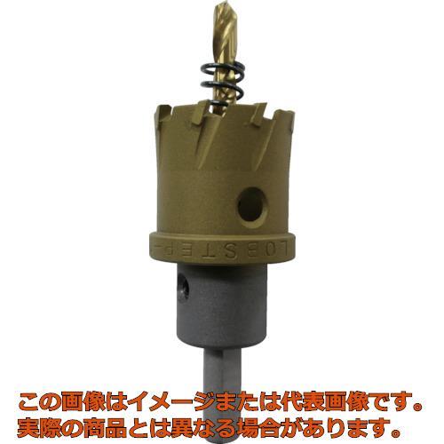 エビ 超硬ホルソー 50mm HO50G