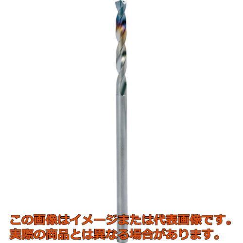 ダイジェット EZドリル(5Dタイプ) EZDL035