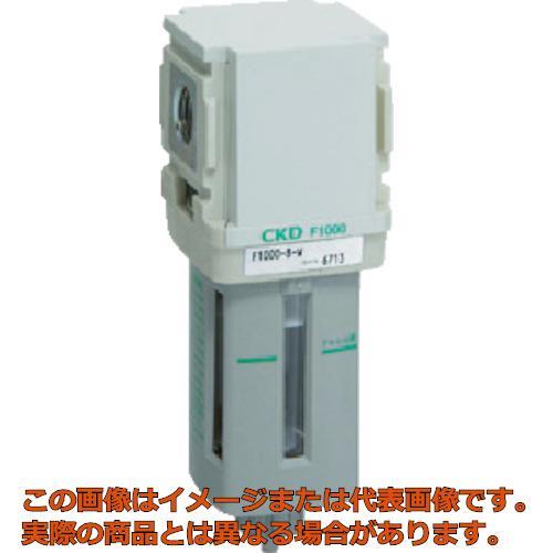 CKD エアフィルター F800020W