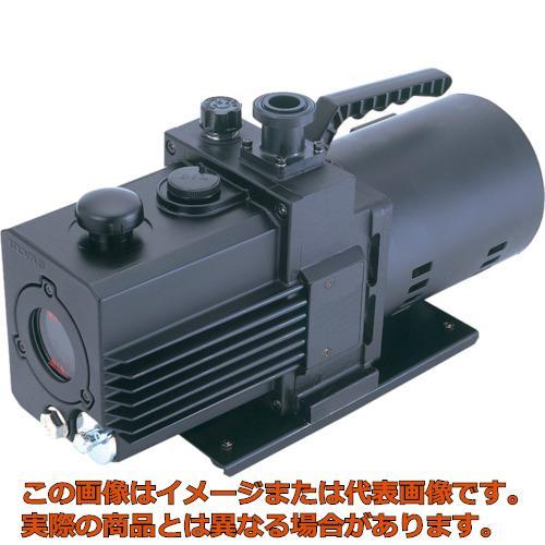 人気の春夏 ULVAC GLD051 単相100V 油回転真空ポンプ GLD051, インバムラ:ac29325d --- unifiedlegend.com