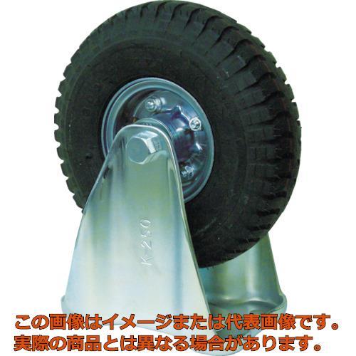 ヨドノ 空気入りタイヤ固定車付 HCWK350X5